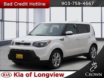 Kia For Sale Longview Tx Carsforsale Com
