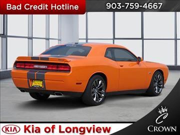 2014 Dodge Challenger For Sale Carsforsale Com