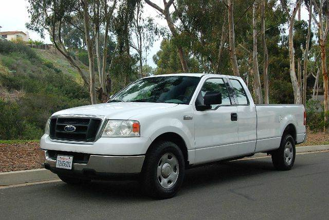 2004 ford f 150 xl 4dr supercab rwd styleside 8 ft lb in san diego ca new generation autos. Black Bedroom Furniture Sets. Home Design Ideas