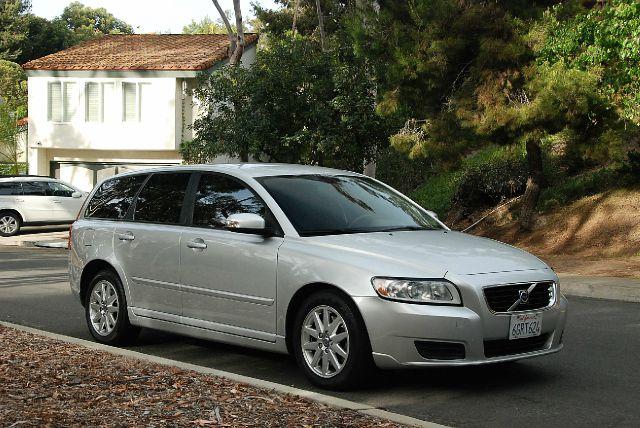 2009 Volvo V50 2.4i 4dr Wagon In San Diego CA - New Generation Autos
