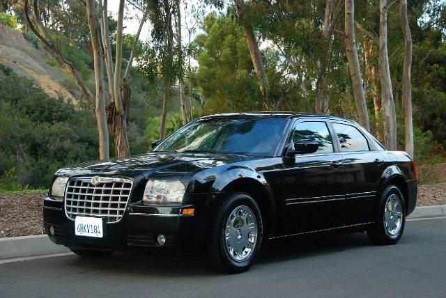 2005 chrysler 300 touring 4dr sedan in san diego ca new generation autos. Black Bedroom Furniture Sets. Home Design Ideas