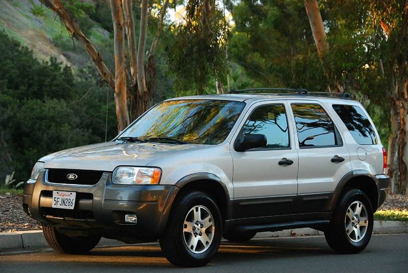 2004 ford escape xlt 4dr suv in san diego ca new generation autos. Black Bedroom Furniture Sets. Home Design Ideas