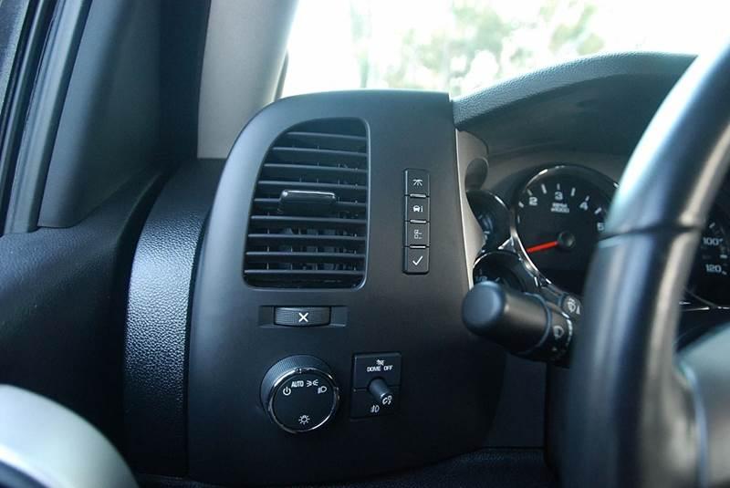 2012 Chevrolet Silverado 1500 LT 4x2 4dr Crew Cab 5.8 ft. SB - San Diego CA