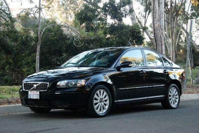 2005 Volvo S40 2.4i 4dr Sedan In San Diego CA - New ...