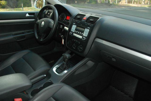 2007 Volkswagen Jetta Wolfsburg Edition PZEV In San Diego CA - New ...
