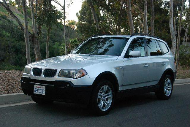 2005 bmw x3 awd 4dr suv in san diego ca new generation autos. Black Bedroom Furniture Sets. Home Design Ideas