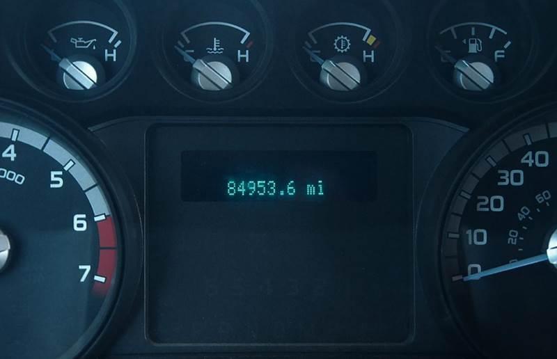 2011 Ford F-350 Super Duty XL 4x4 4dr SuperCab 8 ft. LB SRW Pickup - San Diego CA