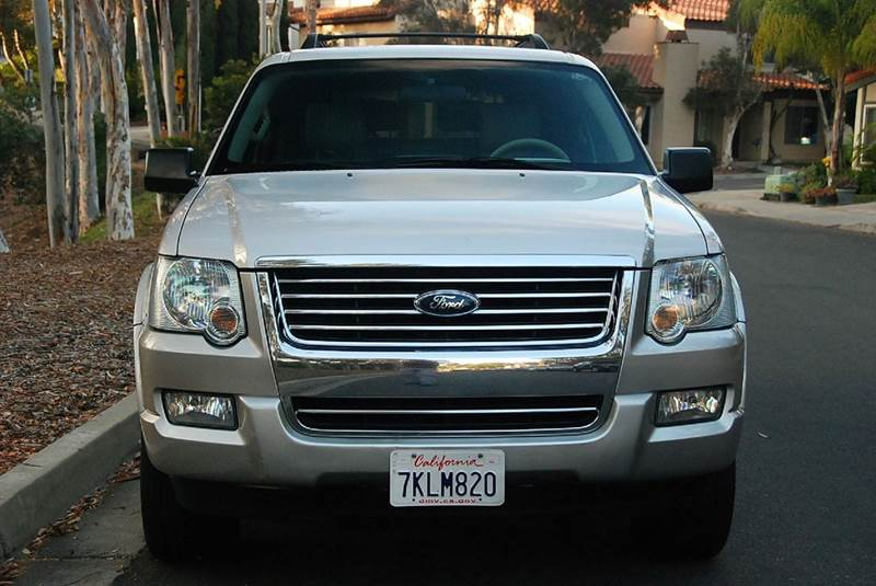 2007 ford explorer xlt 4dr suv v6 in san diego ca new generation autos. Black Bedroom Furniture Sets. Home Design Ideas