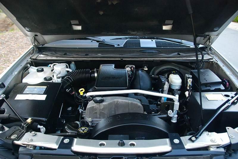 2006 Chevrolet TrailBlazer EXT LS 4dr SUV - San Diego CA