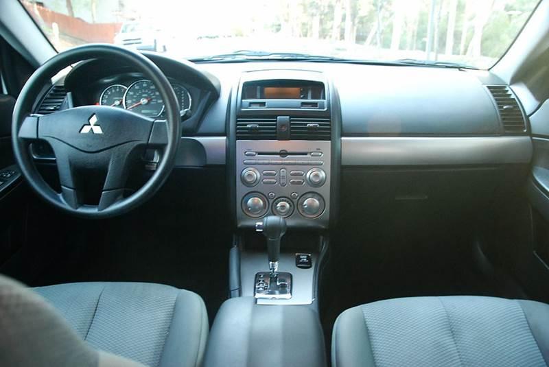 2010 mitsubishi galant fe 4dr sedan in san diego ca - new generation