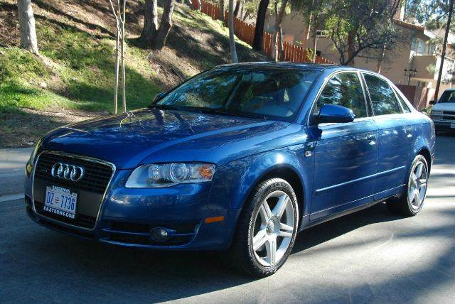 2007 audi a4 2 0 t quattro with tiptronic in san diego ca new generation autos. Black Bedroom Furniture Sets. Home Design Ideas