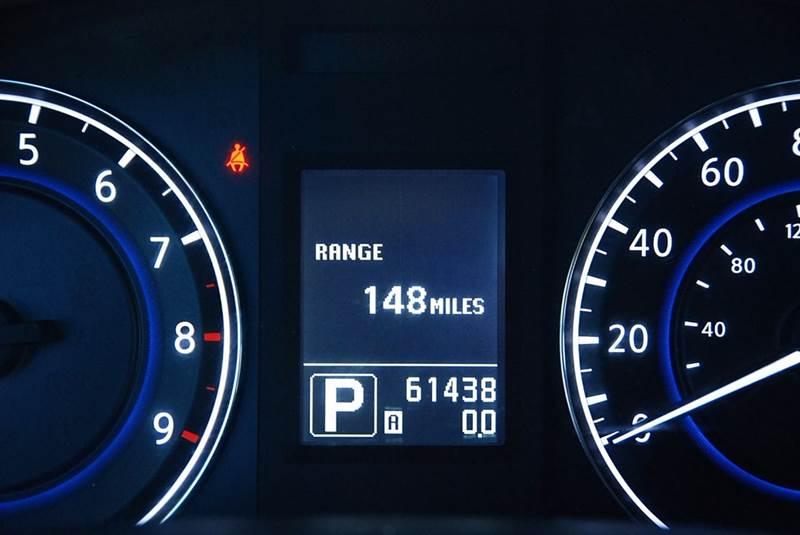 2012 Infiniti G25 Sedan Journey 4dr Sedan - San Diego CA