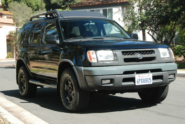2001 nissan xterra se 2wd in san diego ca new generation. Black Bedroom Furniture Sets. Home Design Ideas