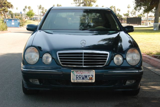 2000 mercedes benz e class e320 in san diego ca new for 2000 mercedes benz e class e320