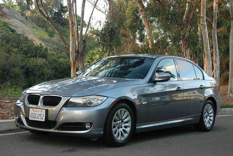 2009 bmw 3 series 328i 4dr sedan sulev sa in san diego ca new generation autos. Black Bedroom Furniture Sets. Home Design Ideas