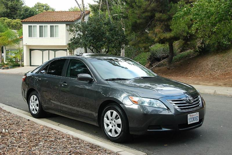 2007 toyota camry hybrid in san diego ca new generation autos. Black Bedroom Furniture Sets. Home Design Ideas