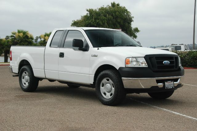 2007 ford f 150 xl supercab 2wd in san diego ca new. Black Bedroom Furniture Sets. Home Design Ideas