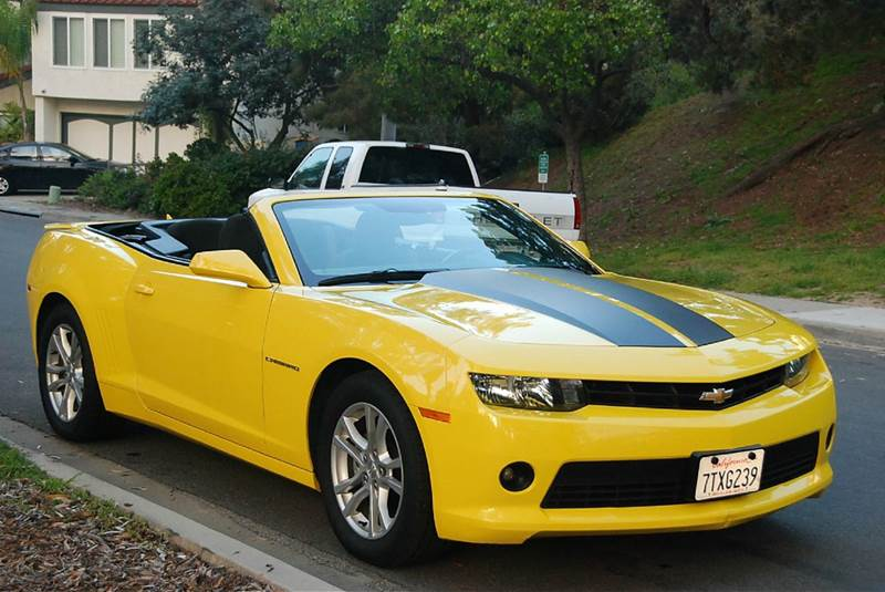 2015 chevrolet camaro lt 2dr convertible w 1lt in san. Black Bedroom Furniture Sets. Home Design Ideas