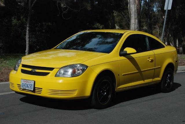 Chevrolet Dealership San Diego >> 2008 Chevrolet Cobalt LT1 Coupe In San Diego CA - New Generation Autos