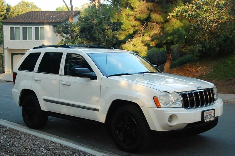 2005 jeep grand cherokee limited 4dr suv in san diego ca new generation autos. Black Bedroom Furniture Sets. Home Design Ideas