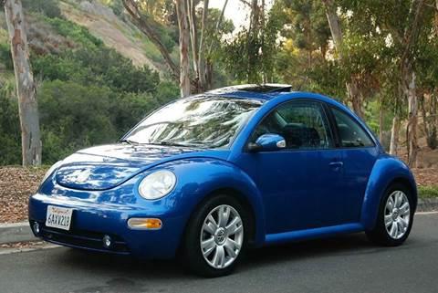 2003 Volkswagen New Beetle for sale in San Diego, CA