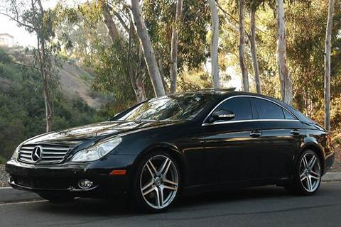 used mercedes-benz cls for sale in san diego, ca - carsforsale®