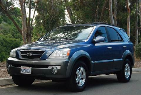 2006 Kia Sorento for sale in San Diego, CA