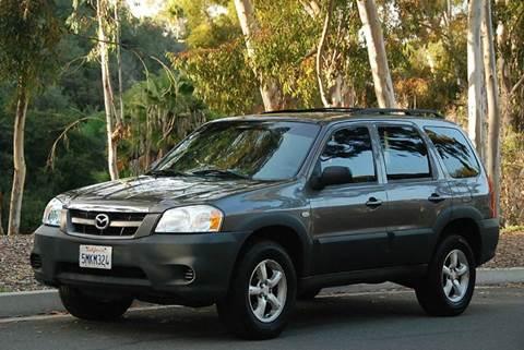 2006 Mazda Tribute for sale in San Diego, CA