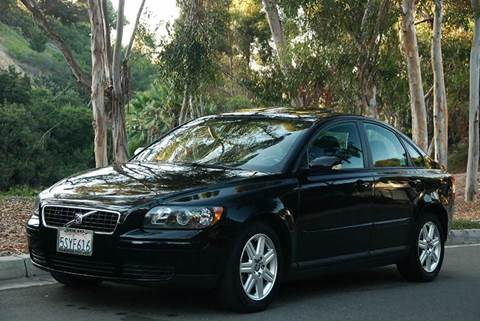 2006 Volvo S40 for sale in San Diego, CA