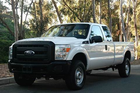2011 Ford F-350 Super Duty for sale in San Diego, CA
