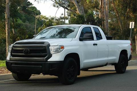 2015 Toyota Tundra for sale in San Diego, CA