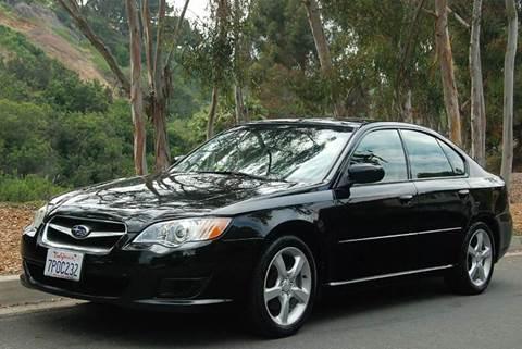 2009 Subaru Legacy for sale in San Diego, CA