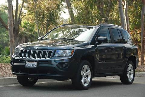 2014 Jeep Compass for sale in San Diego, CA