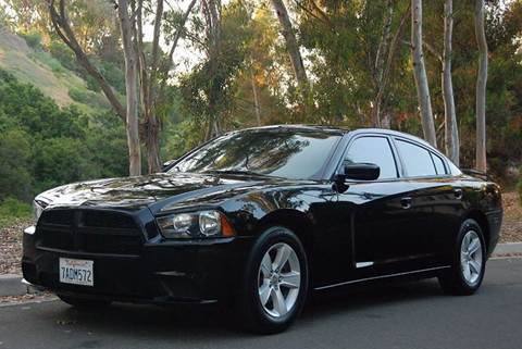 2012 Dodge Charger for sale in San Diego, CA