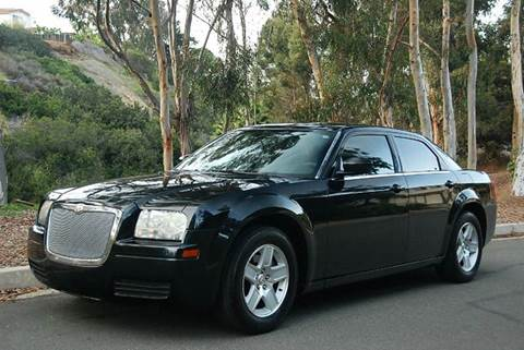 2007 Chrysler 300 for sale in San Diego, CA
