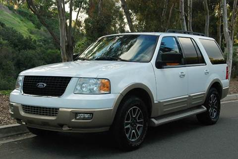 2006 Ford Expedition for sale in San Diego, CA
