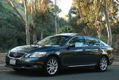 2006 Lexus GS 300 for sale in San Diego, CA