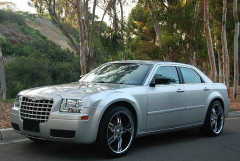 2006 Chrysler 300 for sale in San Diego, CA