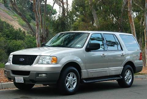2003 Ford Expedition for sale in San Diego, CA