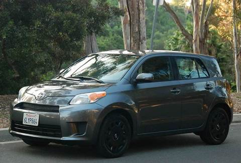 2010 Scion xD for sale in San Diego, CA