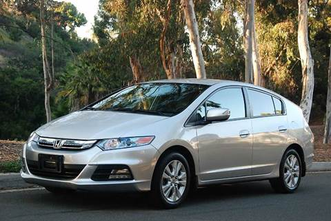 2012 Honda Insight for sale in San Diego, CA