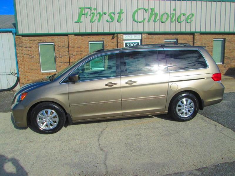 First Choice Auto - Used Cars - Greenville SC Dealer
