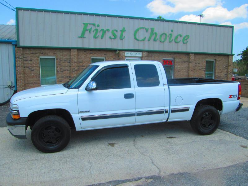 2002 chevrolet silverado 1500 in greenville sc first choice auto. Cars Review. Best American Auto & Cars Review