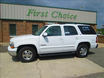 2002 chevrolet tahoe for sale south carolina for 2002 tahoe window motor