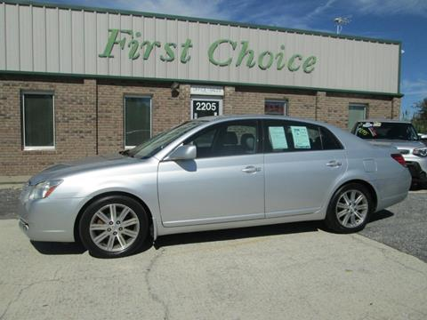 2005 Toyota Avalon for sale in Greenville, SC