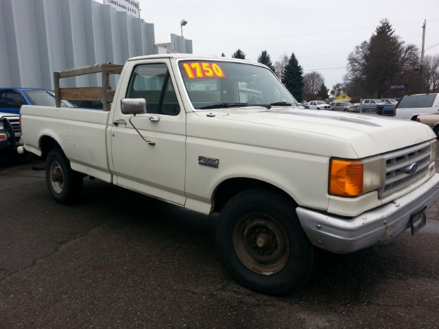 Used 1989 Ford F 250 For Sale Carsforsale Com