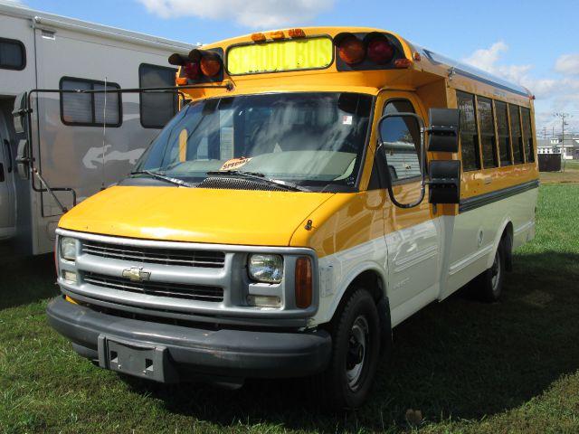 1999 Chevrolet Express for sale in Laurel DE