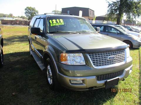 2004 Ford Expedition for sale in Laurel, DE