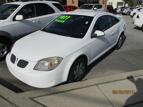 2009 Pontiac G5 for sale in Laurel, DE