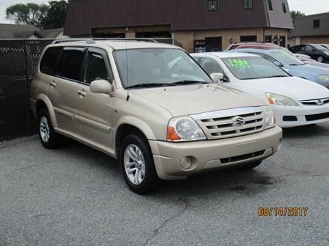 2006 Suzuki XL7 for sale in Laurel, DE